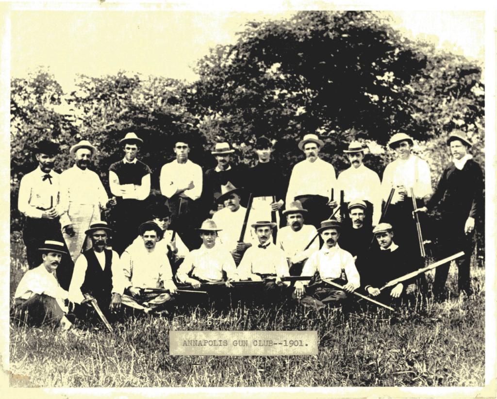 Annapolis Gun Club (1901)