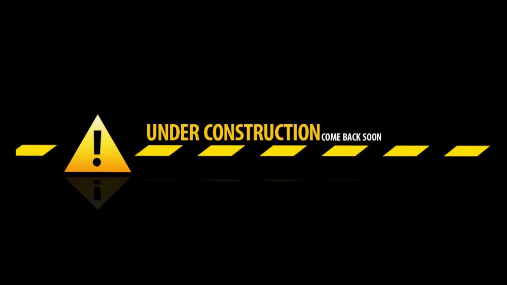 This page is under construction.  Please check back soon.