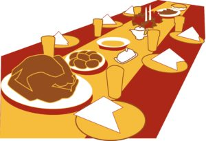 Membership Dinner @ AAF&G Clubhouse