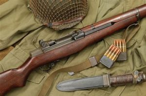Vintage Rifle Match (Semi-Automatic) @ AAF&G Eccles High Power Rifle Range
