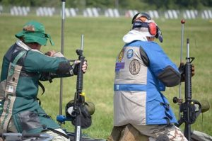 Special Rifle Match for AAFG Provisional Members @ AAF&G Eccles High Power Rifle Range