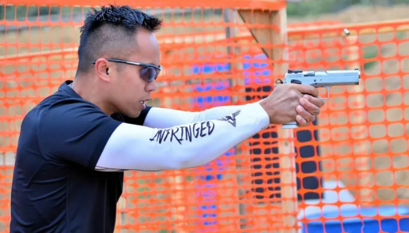 Getting Started in USPSA: A Step by Step Guide